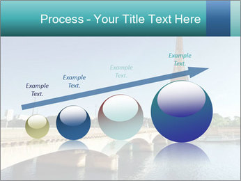 Eiffel tower PowerPoint Template - Slide 87