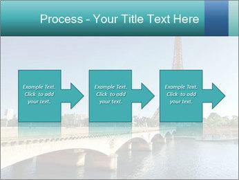 Eiffel tower PowerPoint Template - Slide 88