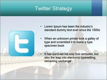 Eiffel tower PowerPoint Template - Slide 9