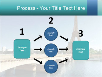 Eiffel tower PowerPoint Template - Slide 92