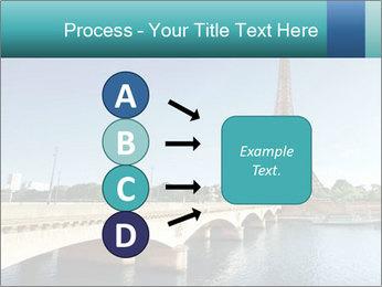 Eiffel tower PowerPoint Template - Slide 94