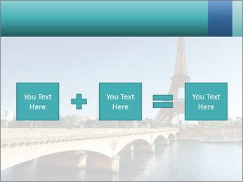 Eiffel tower PowerPoint Template - Slide 95