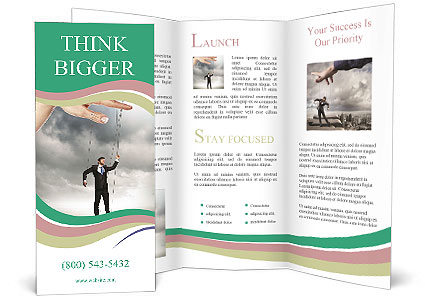 0000094080 Brochure Template
