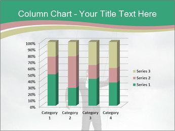 Businessman marionette PowerPoint Templates - Slide 50