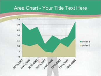 Businessman marionette PowerPoint Templates - Slide 53