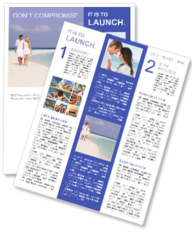 0000094081 Newsletter Template