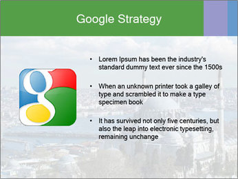 Istanbul city view PowerPoint Templates - Slide 10