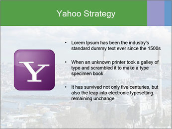Istanbul city view PowerPoint Template - Slide 11