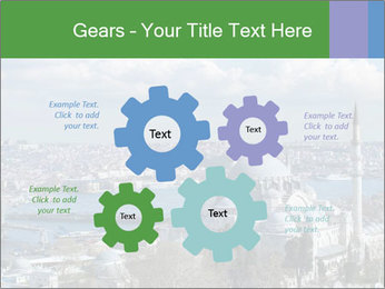 Istanbul city view PowerPoint Template - Slide 47