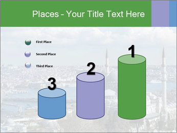 Istanbul city view PowerPoint Template - Slide 65