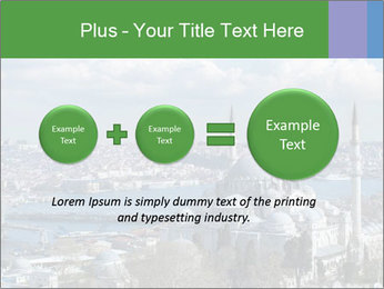 Istanbul city view PowerPoint Templates - Slide 75