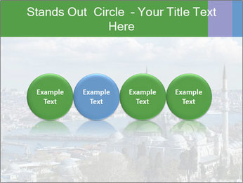 Istanbul city view PowerPoint Template - Slide 76