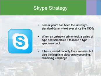 Istanbul city view PowerPoint Template - Slide 8