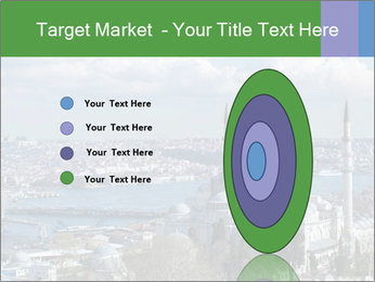 Istanbul city view PowerPoint Template - Slide 84