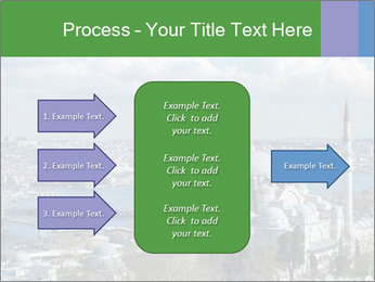 Istanbul city view PowerPoint Template - Slide 85