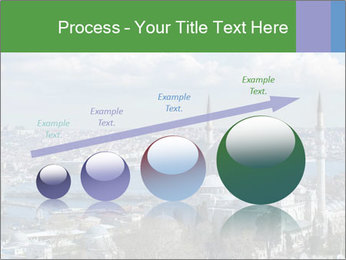 Istanbul city view PowerPoint Template - Slide 87