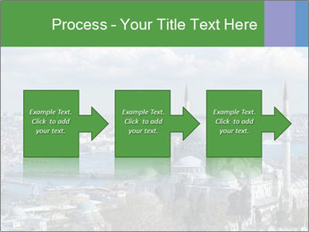 Istanbul city view PowerPoint Template - Slide 88