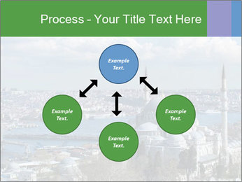 Istanbul city view PowerPoint Template - Slide 91