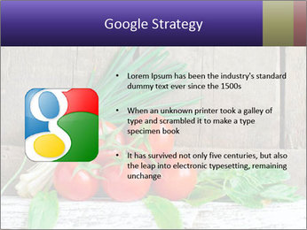 Fresh tomatoes PowerPoint Templates - Slide 10