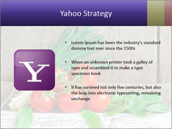 Fresh tomatoes PowerPoint Templates - Slide 11