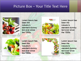 Fresh tomatoes PowerPoint Templates - Slide 14