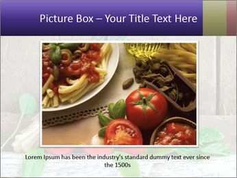 Fresh tomatoes PowerPoint Templates - Slide 16