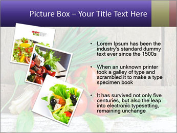 Fresh tomatoes PowerPoint Templates - Slide 17