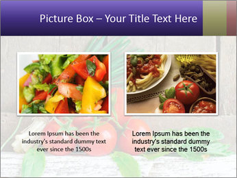 Fresh tomatoes PowerPoint Templates - Slide 18