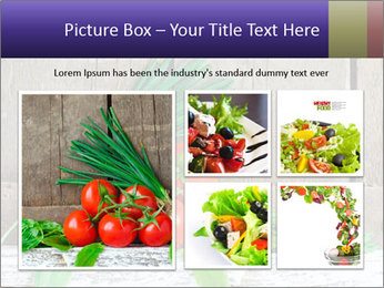 Fresh tomatoes PowerPoint Templates - Slide 19