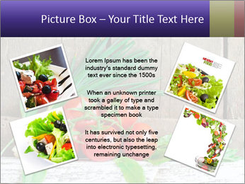 Fresh tomatoes PowerPoint Templates - Slide 24