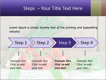 Fresh tomatoes PowerPoint Templates - Slide 4