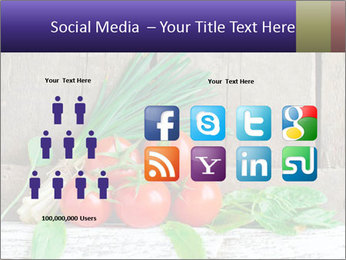 Fresh tomatoes PowerPoint Templates - Slide 5