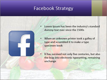 Fresh tomatoes PowerPoint Templates - Slide 6