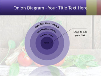 Fresh tomatoes PowerPoint Templates - Slide 61