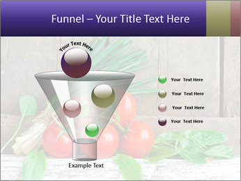 Fresh tomatoes PowerPoint Templates - Slide 63