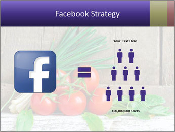 Fresh tomatoes PowerPoint Templates - Slide 7