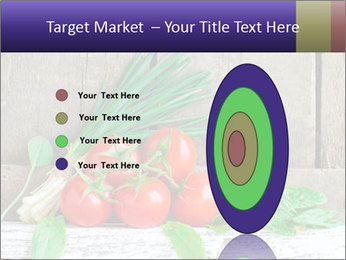 Fresh tomatoes PowerPoint Templates - Slide 84