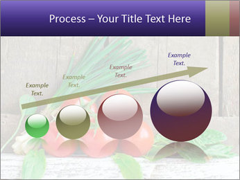 Fresh tomatoes PowerPoint Templates - Slide 87