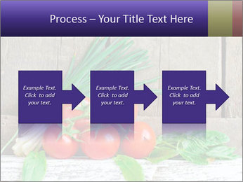 Fresh tomatoes PowerPoint Templates - Slide 88