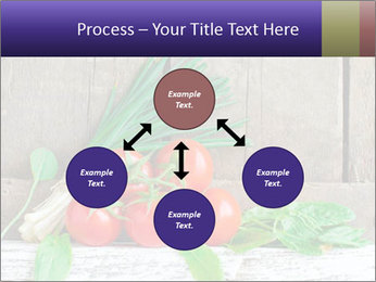 Fresh tomatoes PowerPoint Templates - Slide 91