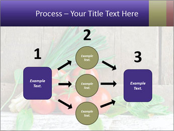 Fresh tomatoes PowerPoint Templates - Slide 92
