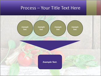 Fresh tomatoes PowerPoint Templates - Slide 93