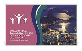 0000094084 Business Card Templates