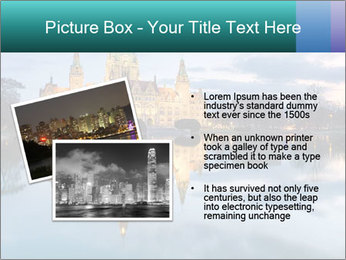 City Hall of Hannover PowerPoint Template - Slide 20