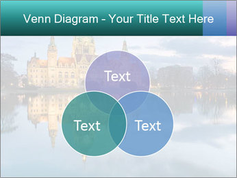 City Hall of Hannover PowerPoint Template - Slide 33