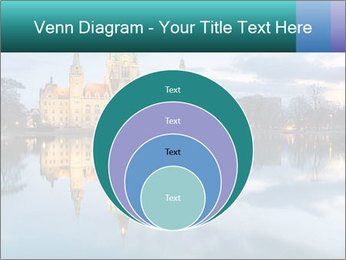 City Hall of Hannover PowerPoint Template - Slide 34