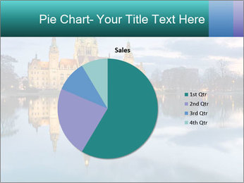 City Hall of Hannover PowerPoint Template - Slide 36
