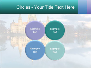 City Hall of Hannover PowerPoint Template - Slide 38