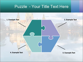 City Hall of Hannover PowerPoint Template - Slide 40