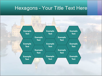 City Hall of Hannover PowerPoint Template - Slide 44